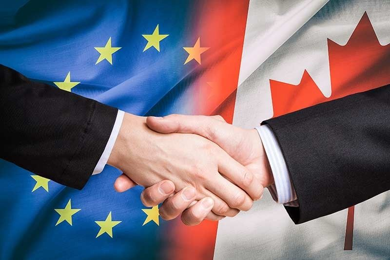 How will the CETA impact Canada and the European Union?