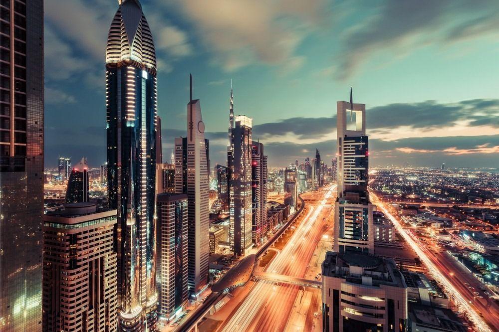 Ouverture Agence ASD Dubai