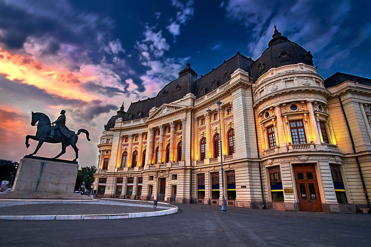 Romania introduces VAT Split payment scheme