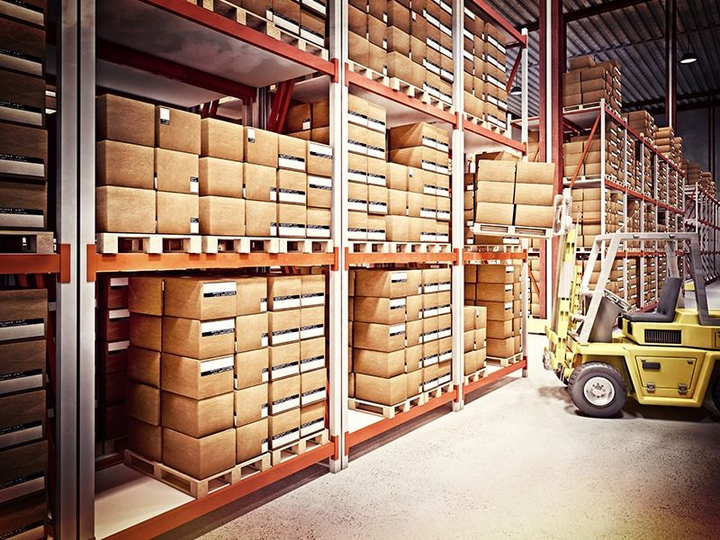 The advantages of the Community customs warehouse