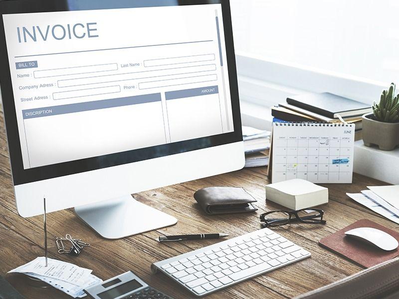 Factures et déduction de TVA : s'assurer de la conformité des mentions obligatoires