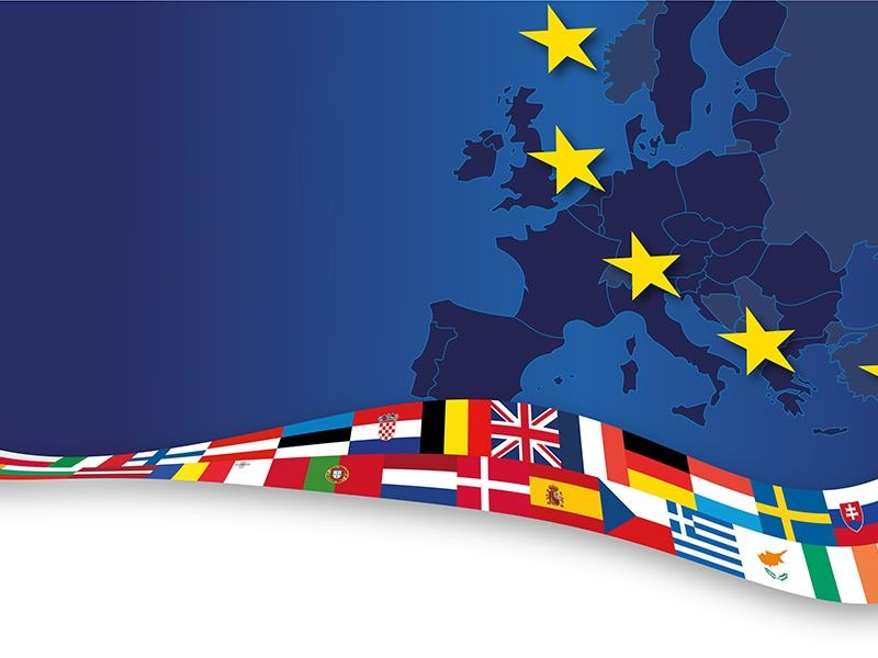 European services declaration