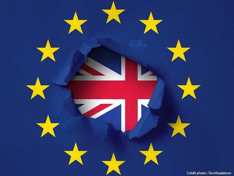 Brexit and its customs impacts