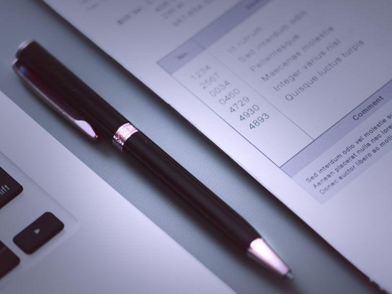 Fiscalité : nouvelles mentions obligatoires sur les factures à compter du 1er octobre 2019