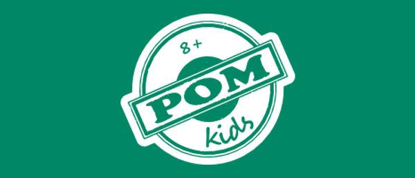 POM presenteerd: POM Kids 8+