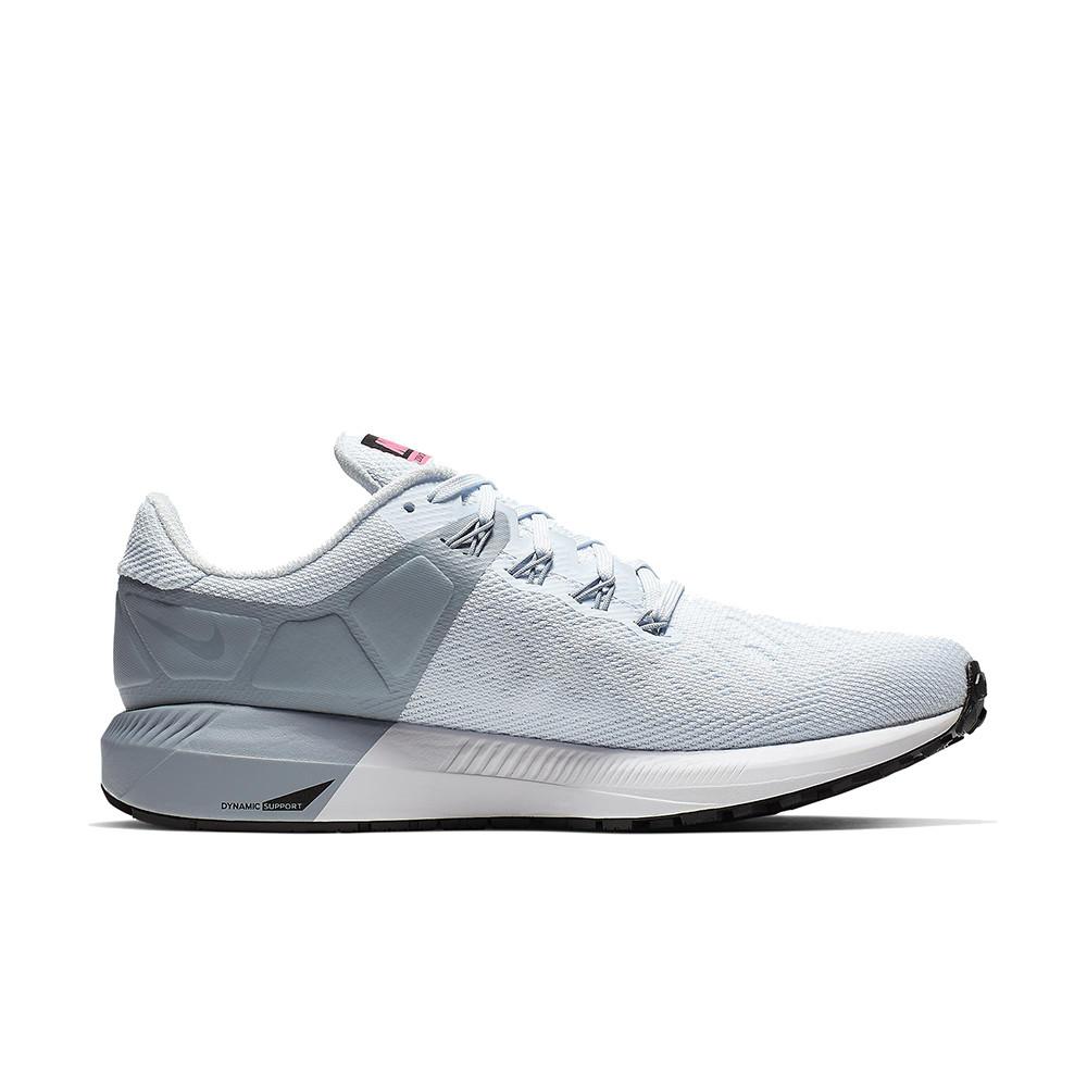 dc2b6b3650e6e9 Tênis Nike Air Zoom Structure 22 Feminino - Loja Korrer ...