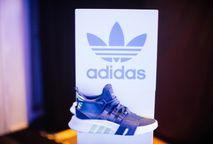 O post dos tênis com a melhor venda e satisfação de 2018 vai para a Linha Adizero da Adidas!