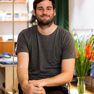 Moritz Marker