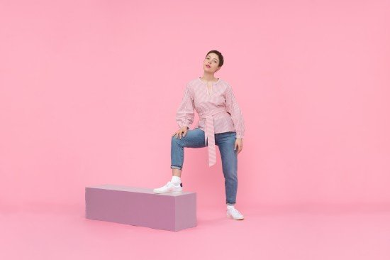 Foto: Fidelis Fuchs / Model: Anna Kessel, https://www.diekonsumentin.com/
