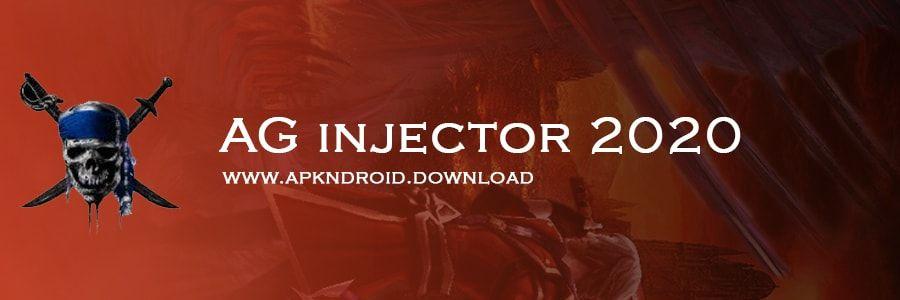 AG injector 2020