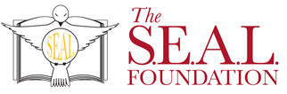 The S.E.A.L. Foundation Logo