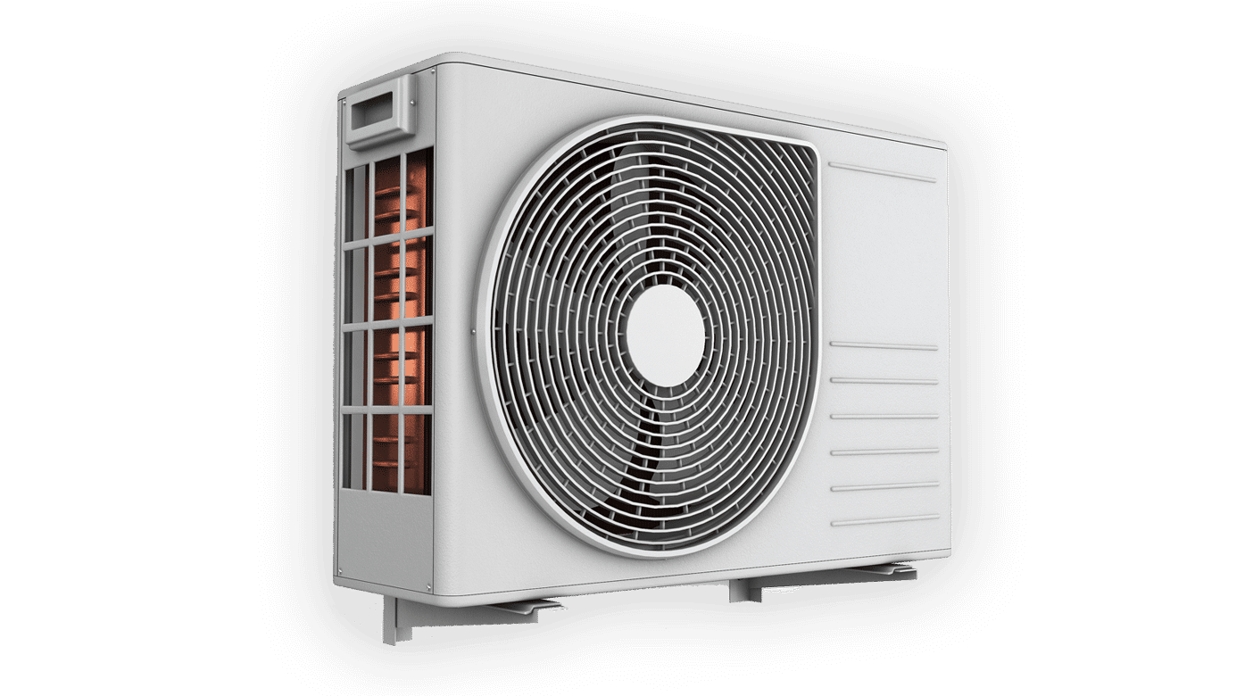air conditioning unit problem