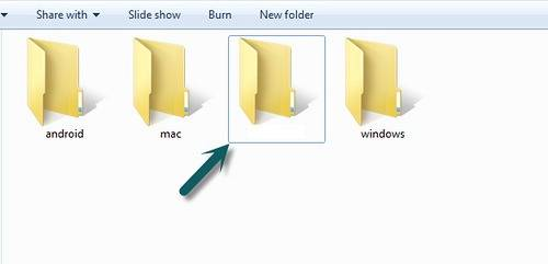folder without name 2018