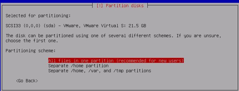 Install Kali Linux on VMware