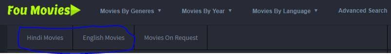 fou movies