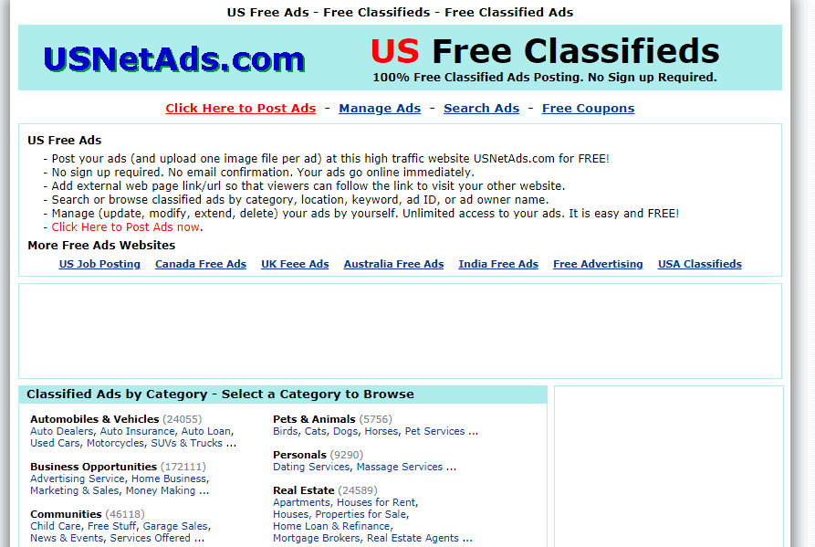 Personal ad sites free posting The 11