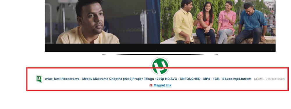tamilrockers new domain 1