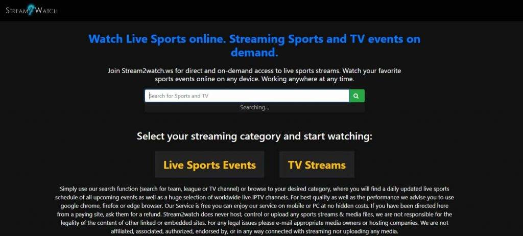 best site to watch mlb games