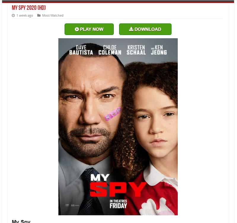 watch movies on pubfilm