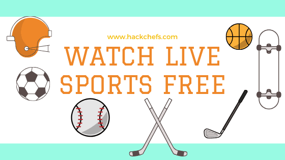 Ripple Is - 5 Alternatives to Watch Live Sport Matches Free.