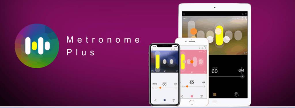 app for metronome, metronome plus