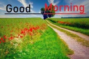 good morning 2021
