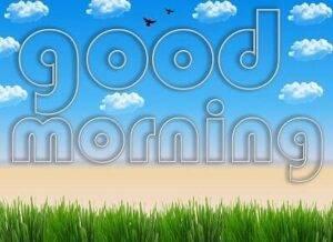 good morning recent image