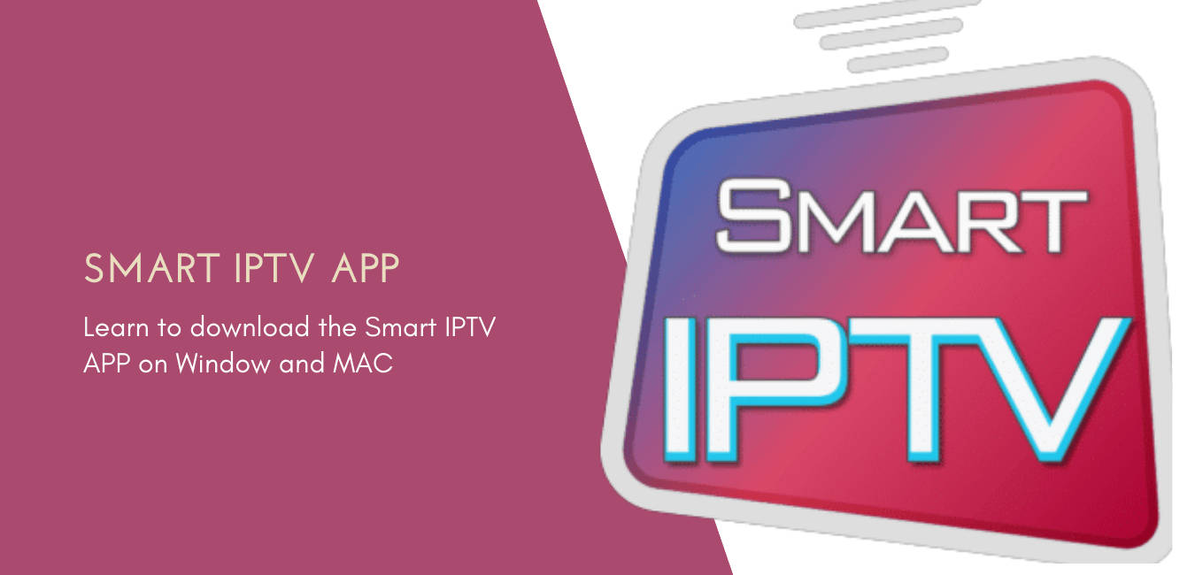 Download Smart IPTV App on pc