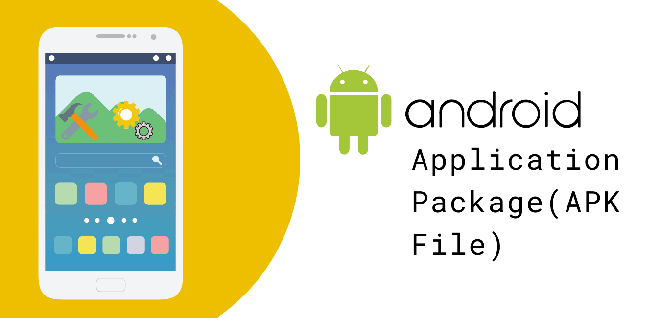 Android APPLICATION PACKAGE (apk) guide