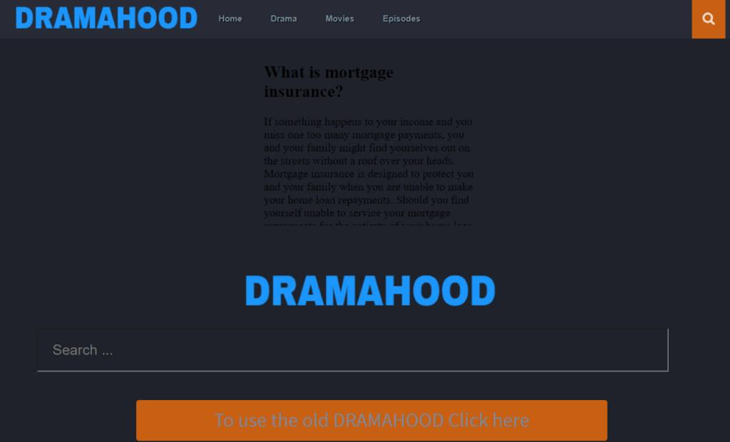 Kdramahood