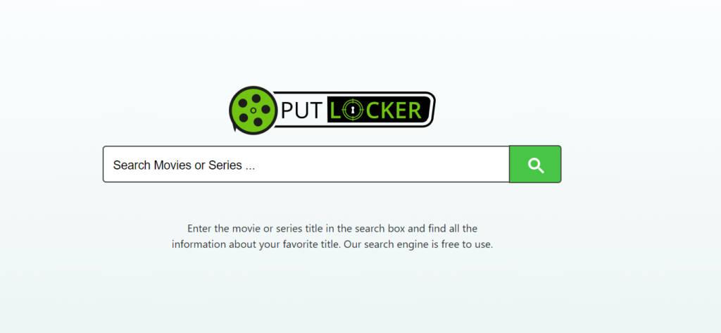 Putlocker a best alternative of topnow.se