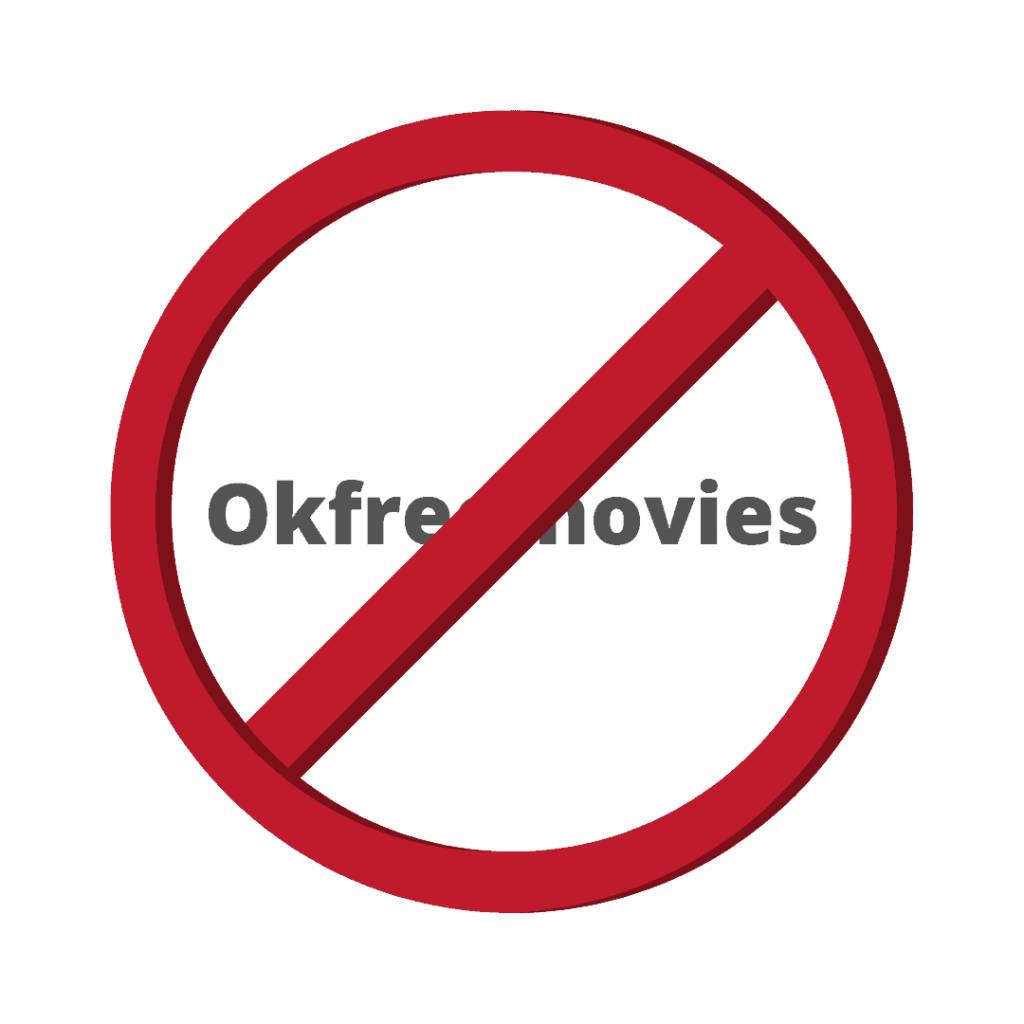 Okfreemovies shut down