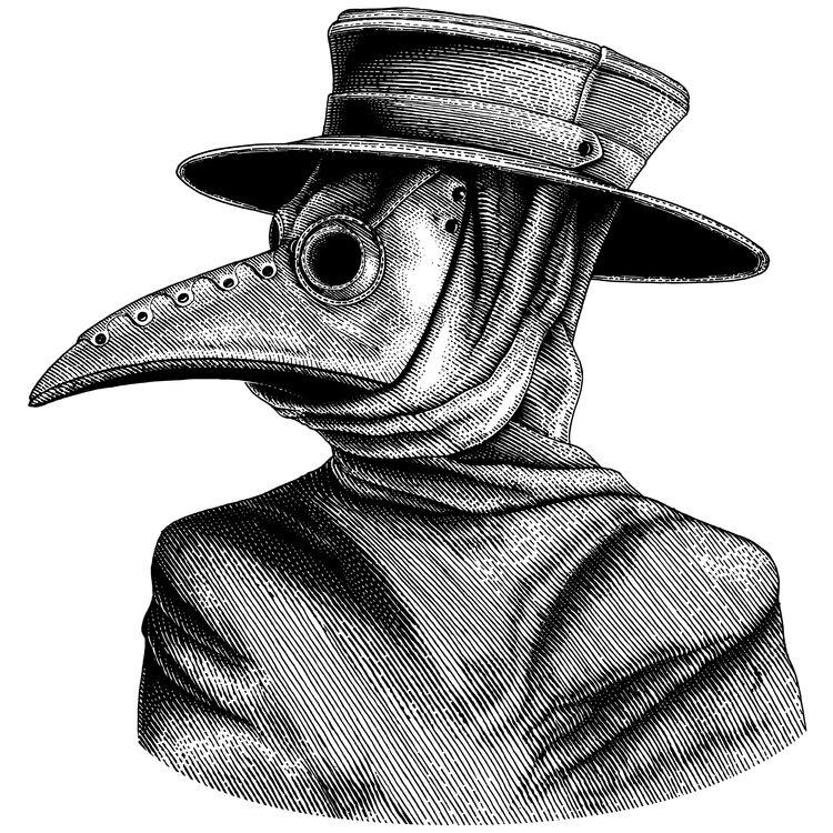 Charlotte, the Human Beak