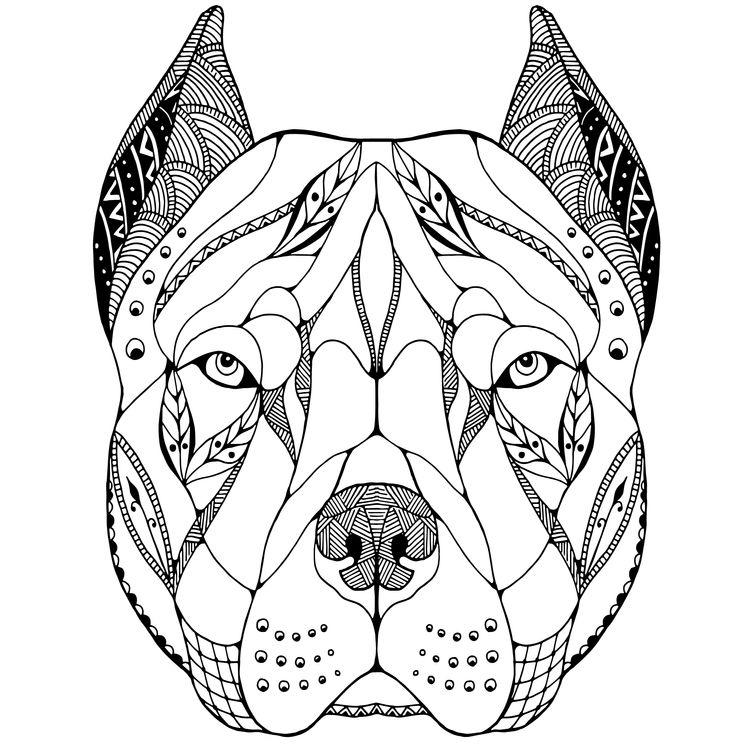 Grumpy Mason, the Bulldog