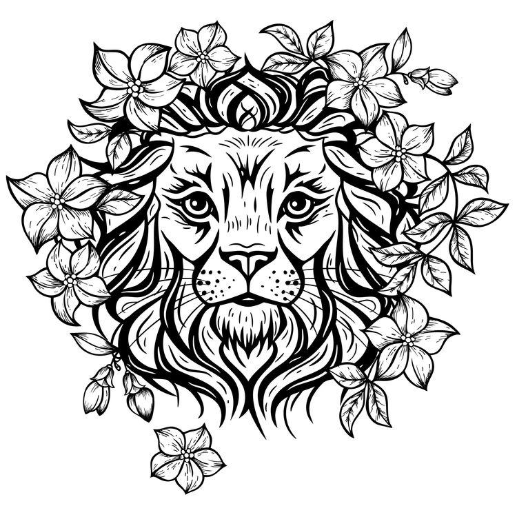 Shannon, the Lion