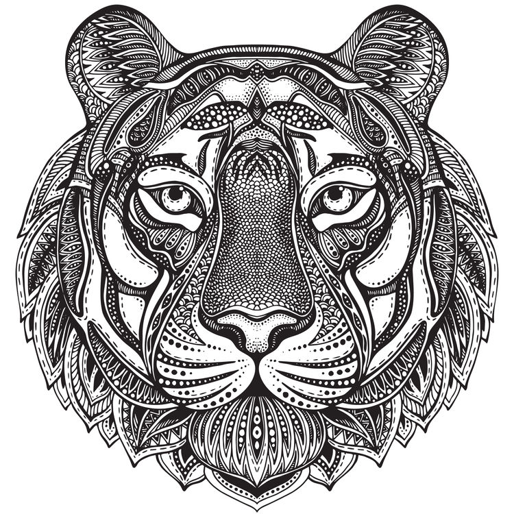 Harriet, the Tiger