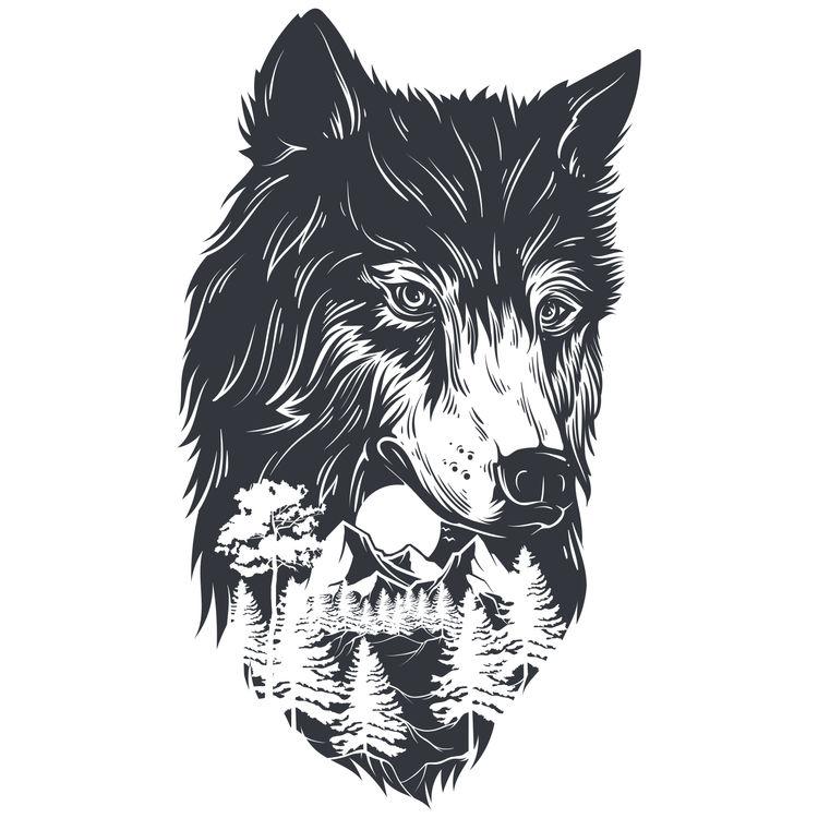 Lori, the Wolf