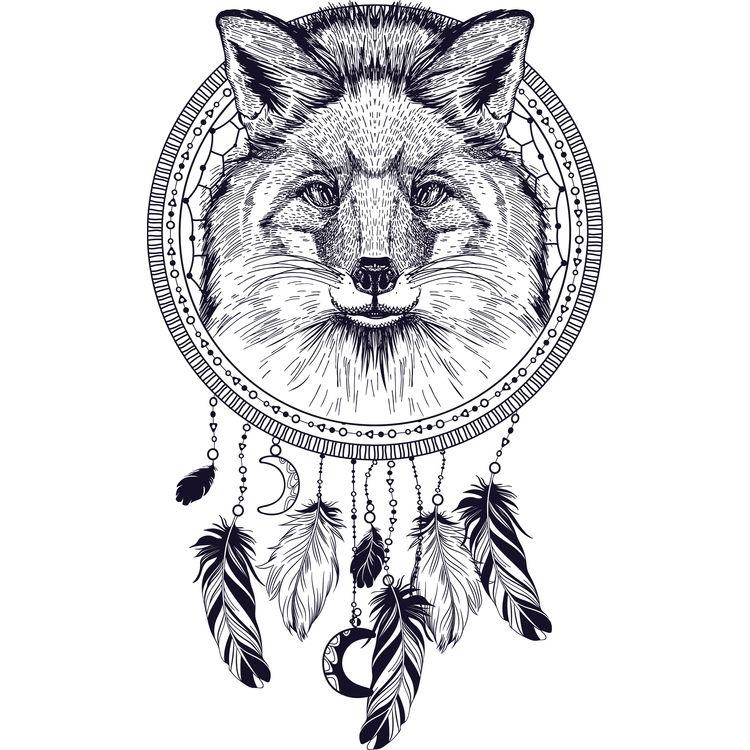 Foxy, the Dreamcatcher