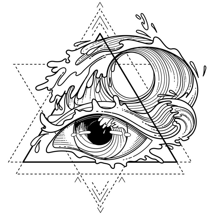 Eye Waves