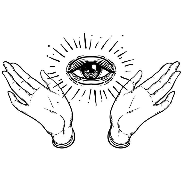 Welcoming Eye