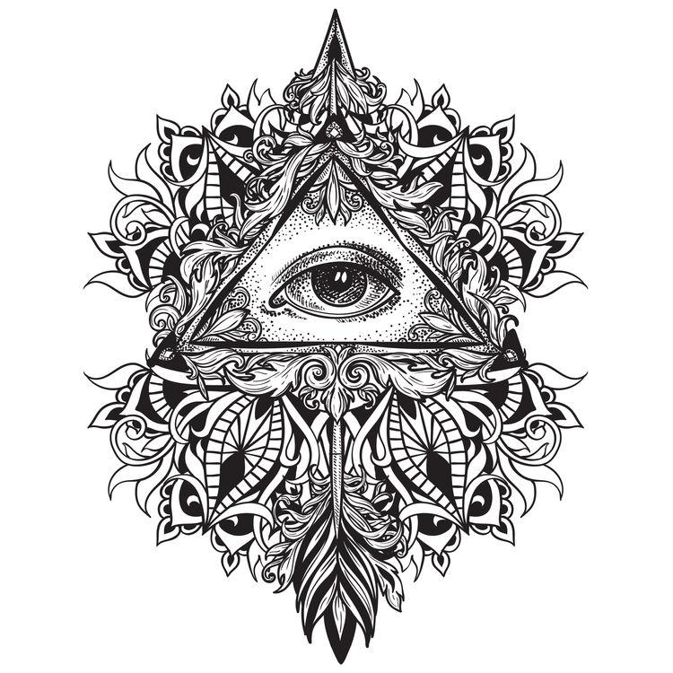 Enchanted Eye