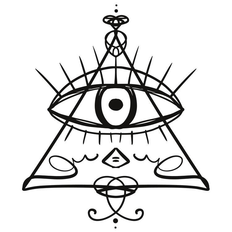 Queen Eye Diamond