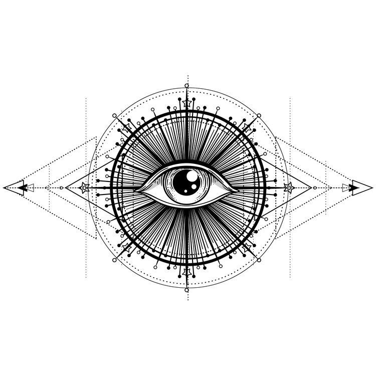 Traveling Eye