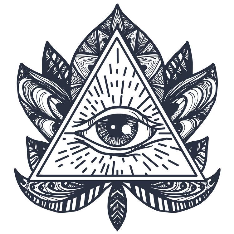 Eye Lotus
