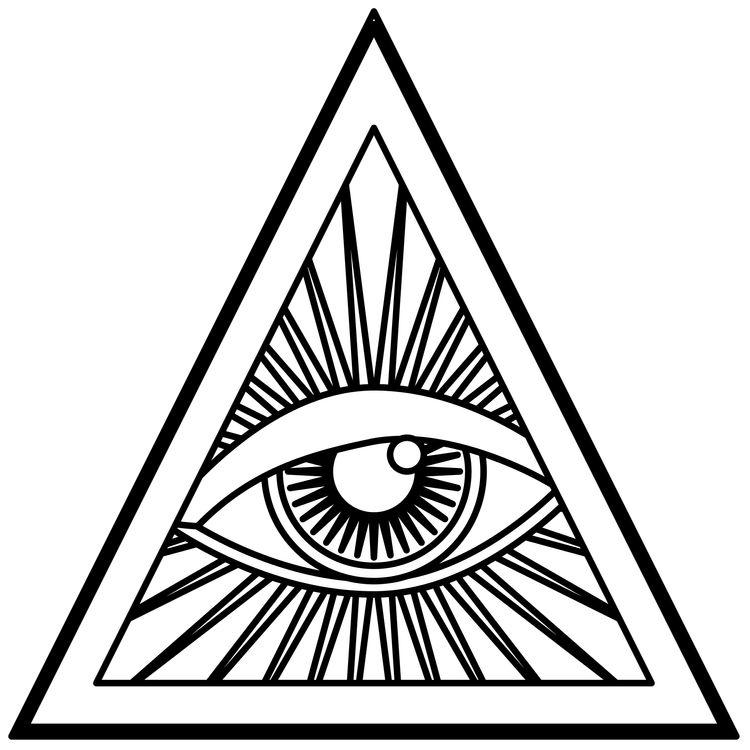 Sara, The Pyramid Eye