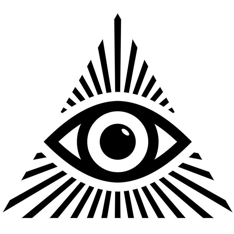 Whitney, The Pyramid Eye