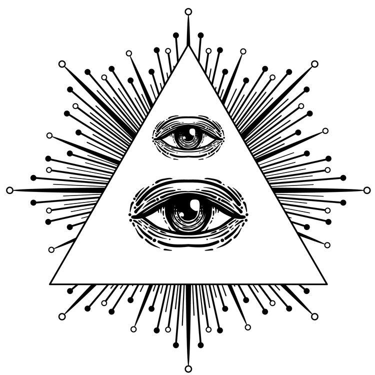 Needled Eyes
