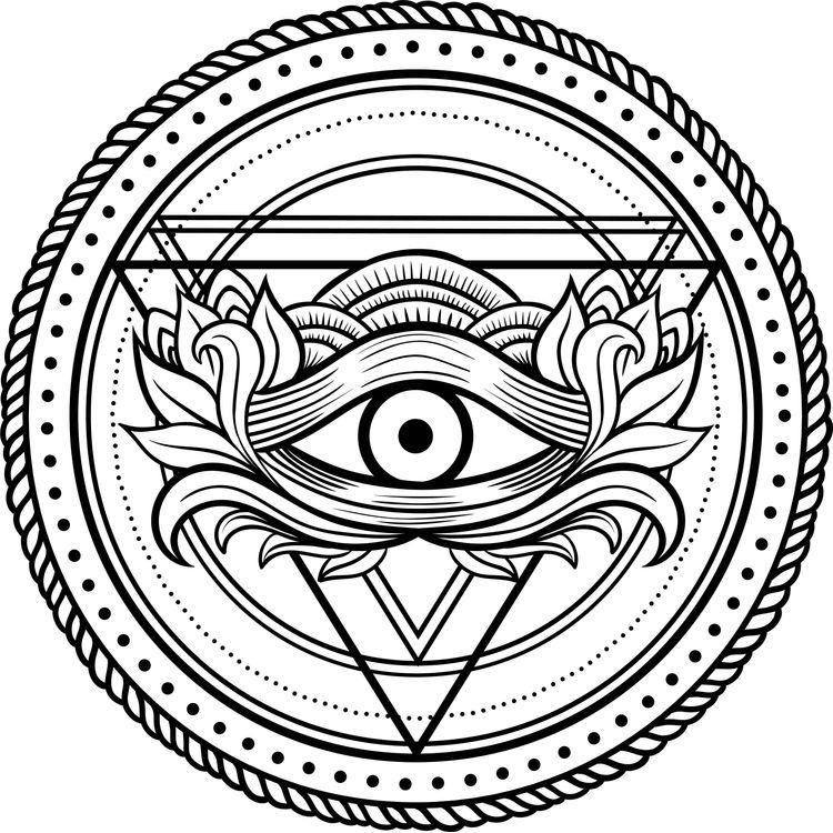 Lauren, The Eye