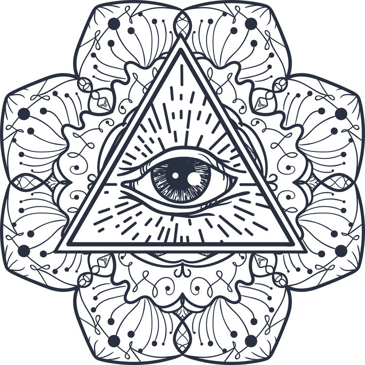 Jenny, the Floral Eye