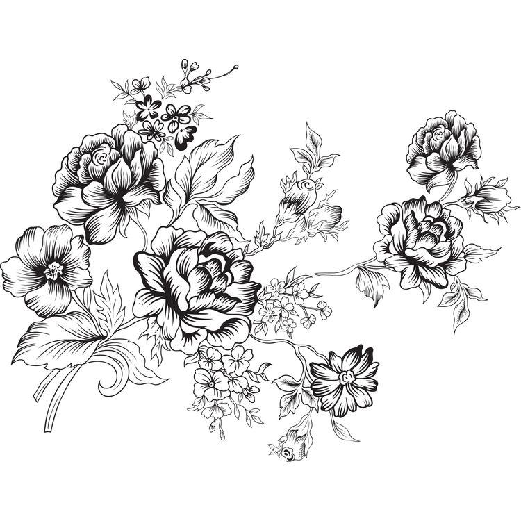 Dream full of Flowers